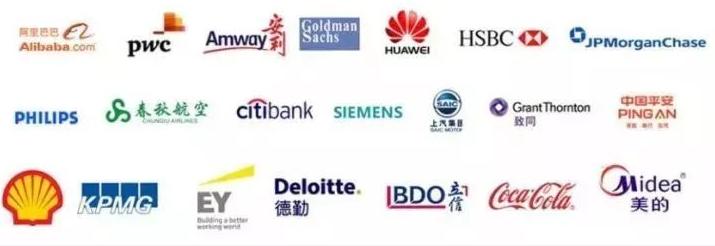 中国十大含金量证书ACCA