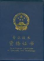 中国十大含金量证书经济师
