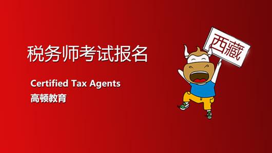 2021年西藏税务师报名还有多久?报名条件是什么?