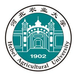 河北农业大学2021考研调剂信息