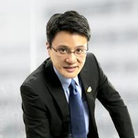 高顿CMA讲师-Marshal Feng