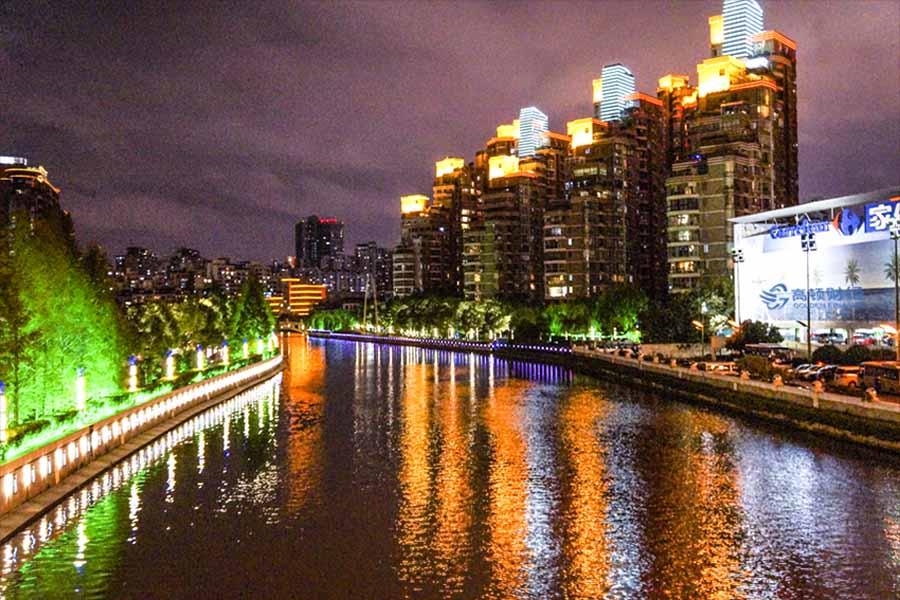 英媒:未来10年中国对外投资可达2.5万亿美元