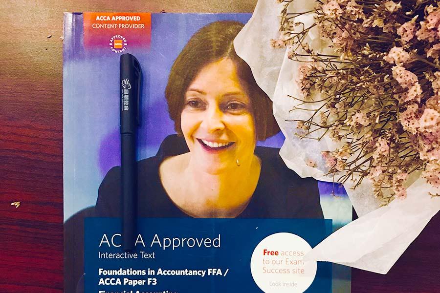 ACCA考试费用需要用掉多少人民币?