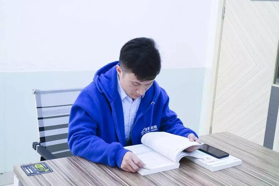 考完初级会计再考中级和注册会计师