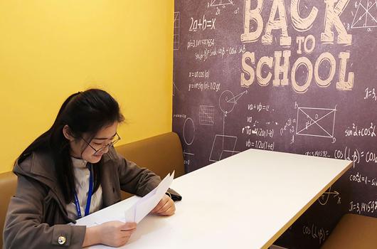 河南郑州初级管理会计师考试地点和乘车路线