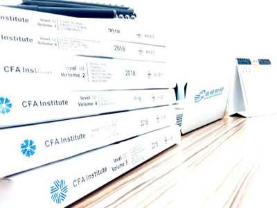 2019年CFA百题