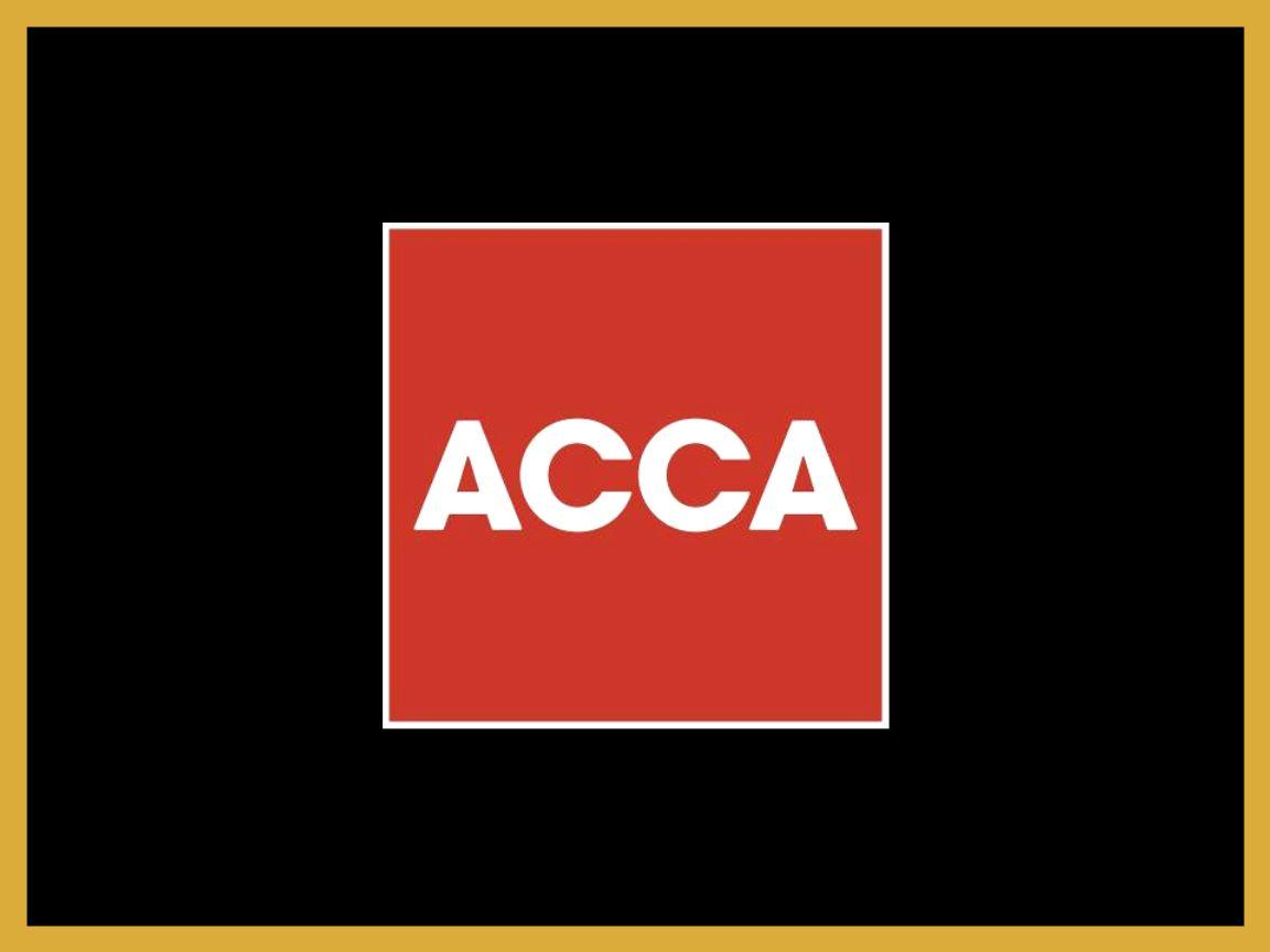 """惊天大变!财会领域新来的""""正高级职称""""比ACCA还牛?"""
