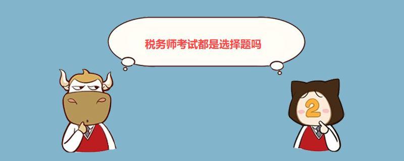 税务师机考画面图片
