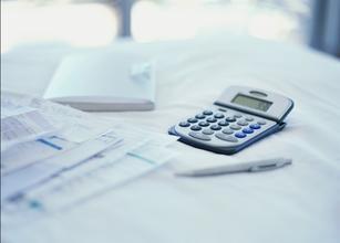 管理会计师考试的评分标准是什么?