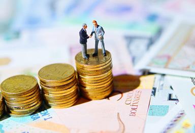 四大银行人均年薪超26万