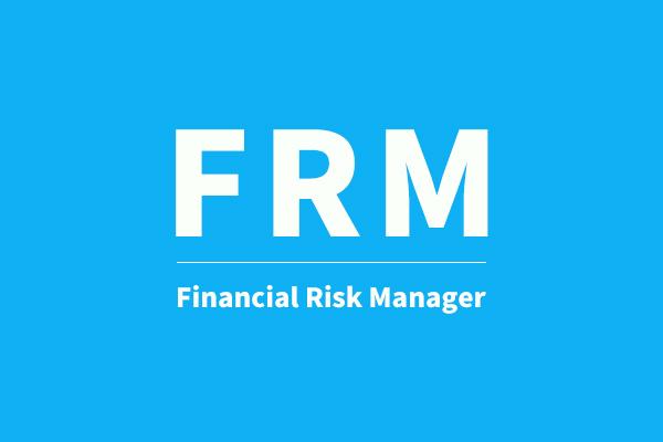 FRM考前焦虑症该怎么缓解?可以做些什么呢?