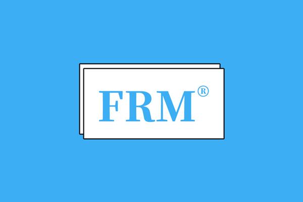 frm成绩出来的时间介绍,包含frm二级考试时间及延期时间