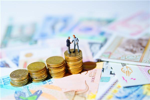 全国平均年薪数据发布 最高14万最低3.6万