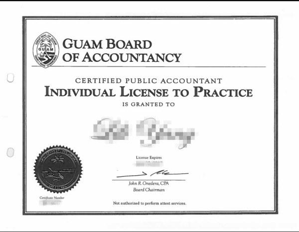 USCPA到底是什么证书?为什么这么多财务经理、CFO都在考它?