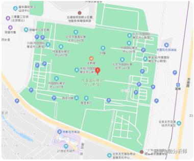 2020年12月中国大陆CFA考点公布!你的CFA考场在哪儿?