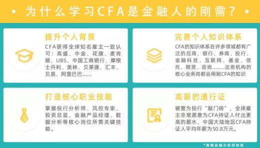 2021年CFA机考变化大吗?考试难吗?