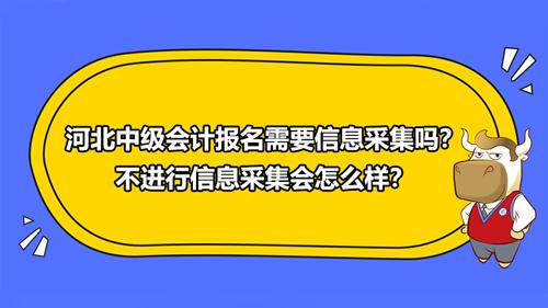河北2021中级会计报名入口登录网站是哪个?具体的报名流程如何?