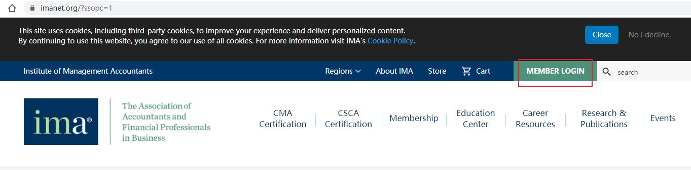 IMA注册流程图1