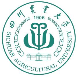 四川农业大学食品学院2022考研专业目录已发布