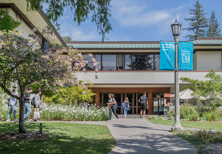 加州多明尼克大学MBA介绍!