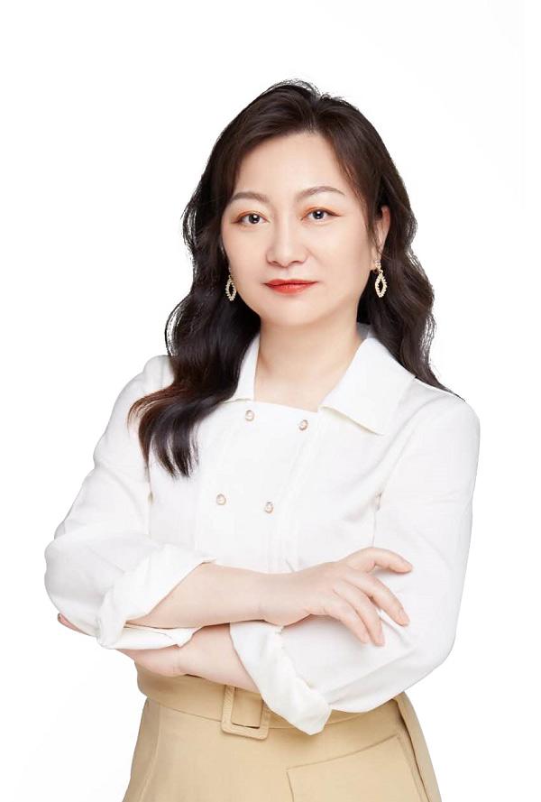 高顿中级会计经济法老师——吴奕