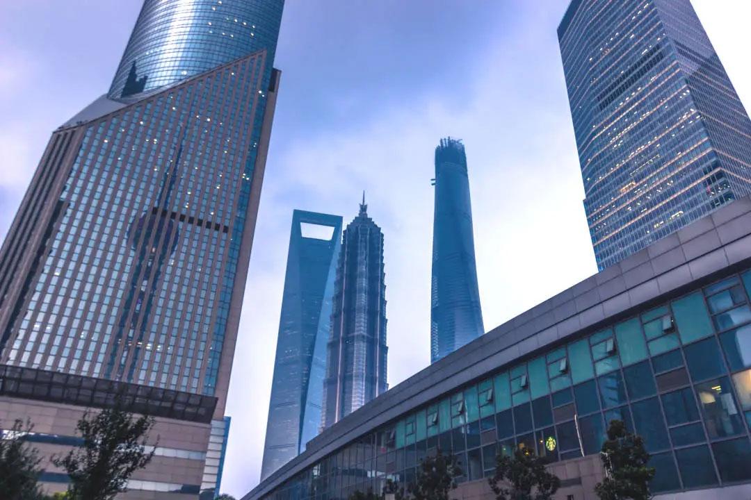 """重磅!ACCA再次入选上海市重点领域 (金融类)""""十四五""""紧缺人才开发目录"""
