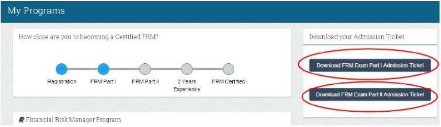 frm考试需要什么证件?frm考试证件有什么需要满足的条件吗?